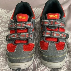Teva Tennis Shoes for Boys